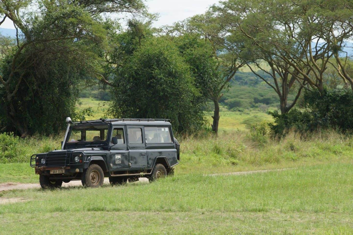 Uganda Safaris – Plane, train or automobile?