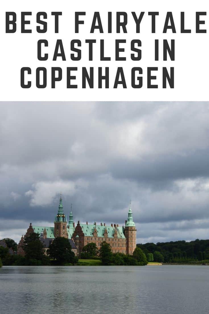 Best Copenhagen Castles