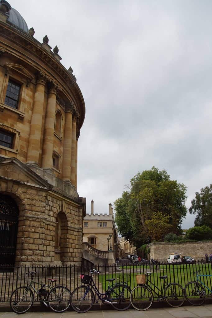 Oxford - Best day trip from London with Kids