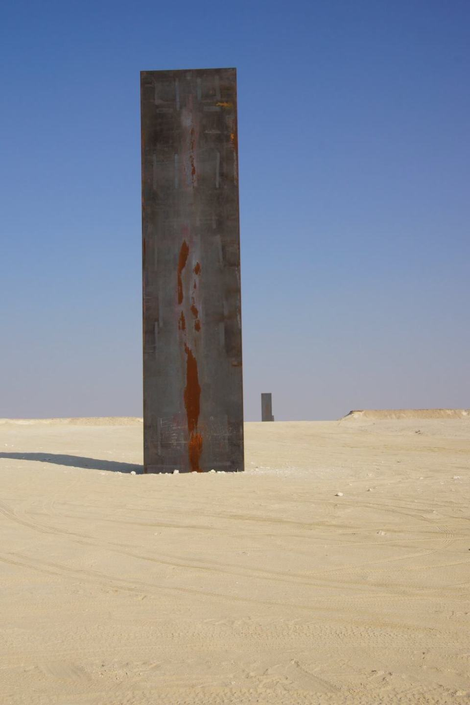 East meets West - one of the best things to see and things to do in Qatar