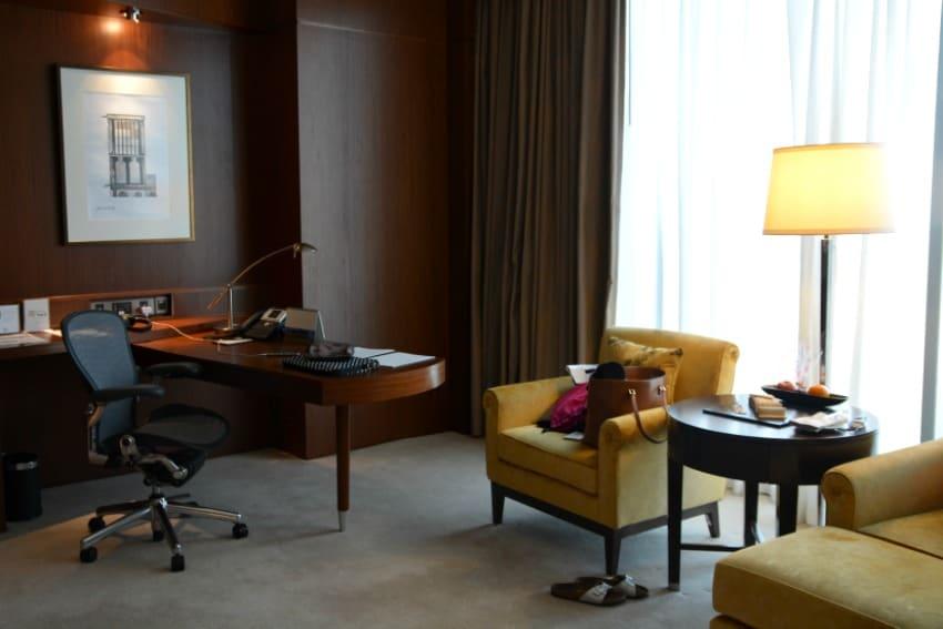 Shangri La Doha