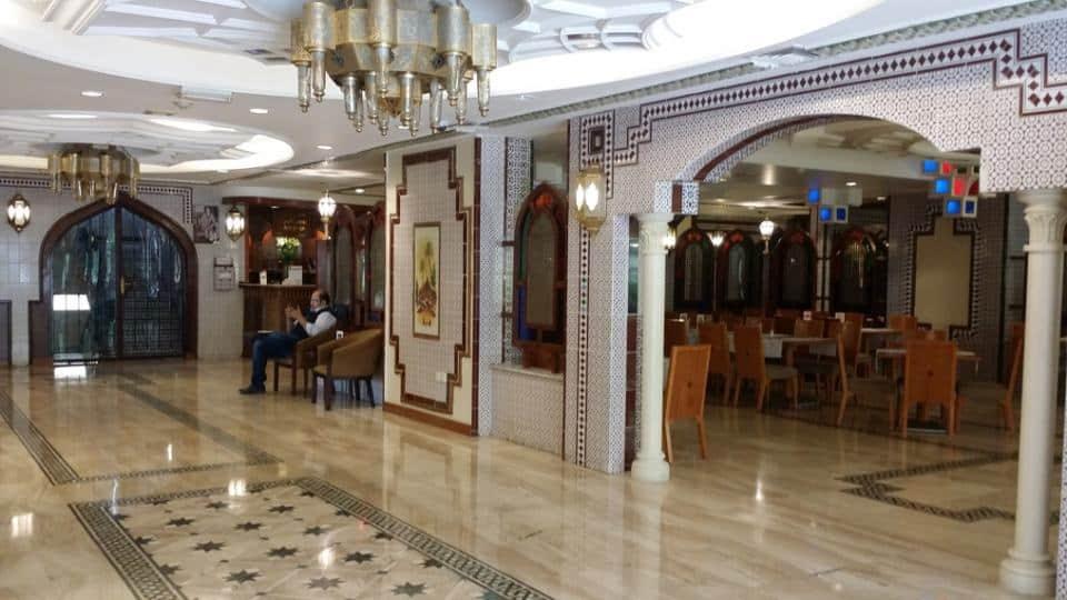 Toledo Hotel