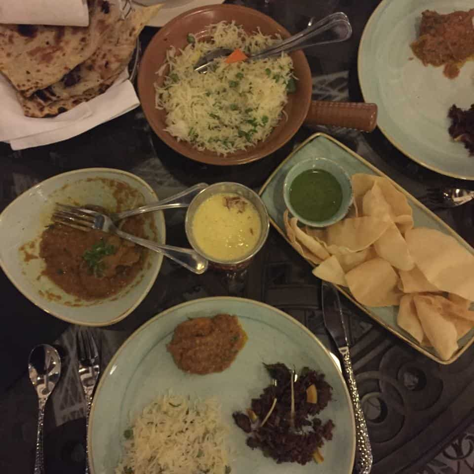 SOUQ WAQIF RESTAURANTS – 5 MUST TRY RESTAURANTS IN SOUQ WAQIF