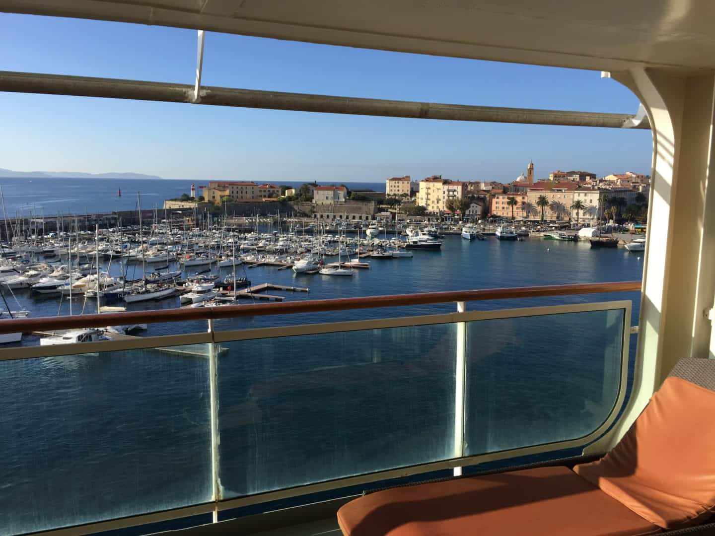 Five Reasons why Suites are Good for Cruising Families!