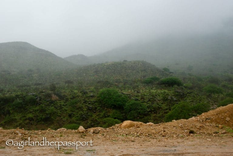 Salalah the perfect Eid escape