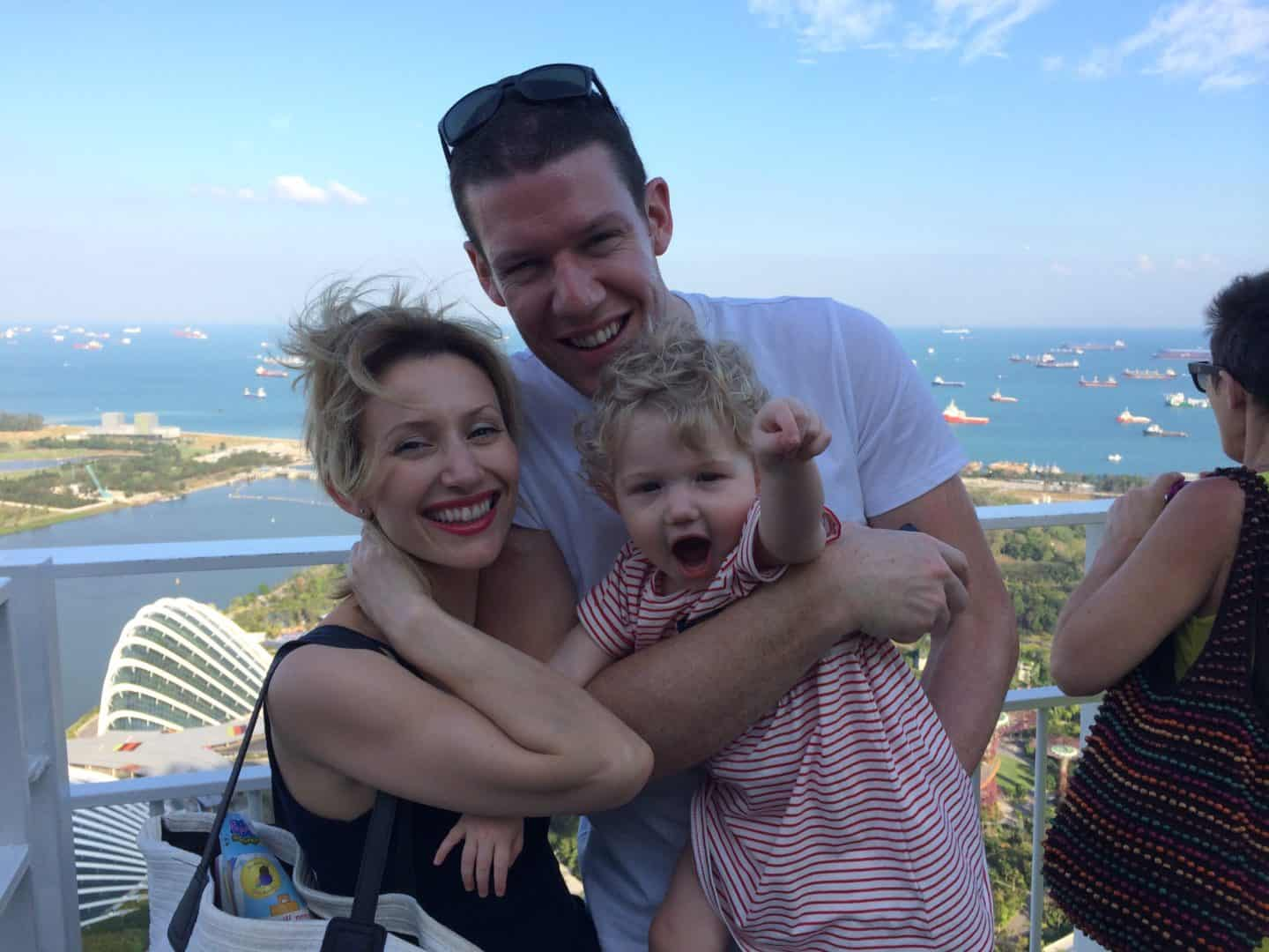 City Breaks with Babies – Asia and Australia Edition