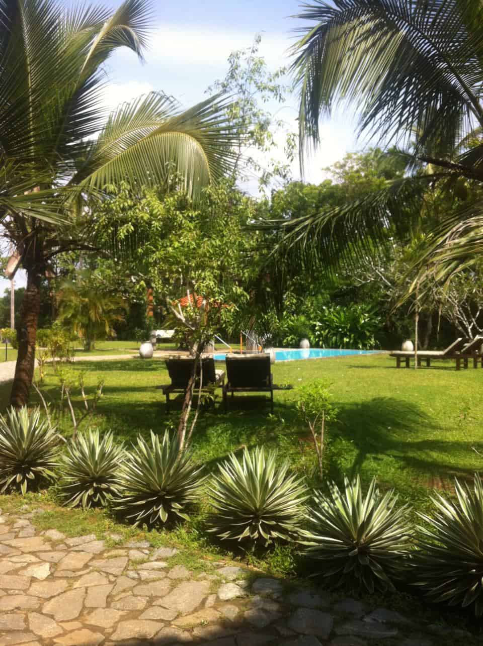 Buckingham Place, Tangalle – Best Hotel Ever!