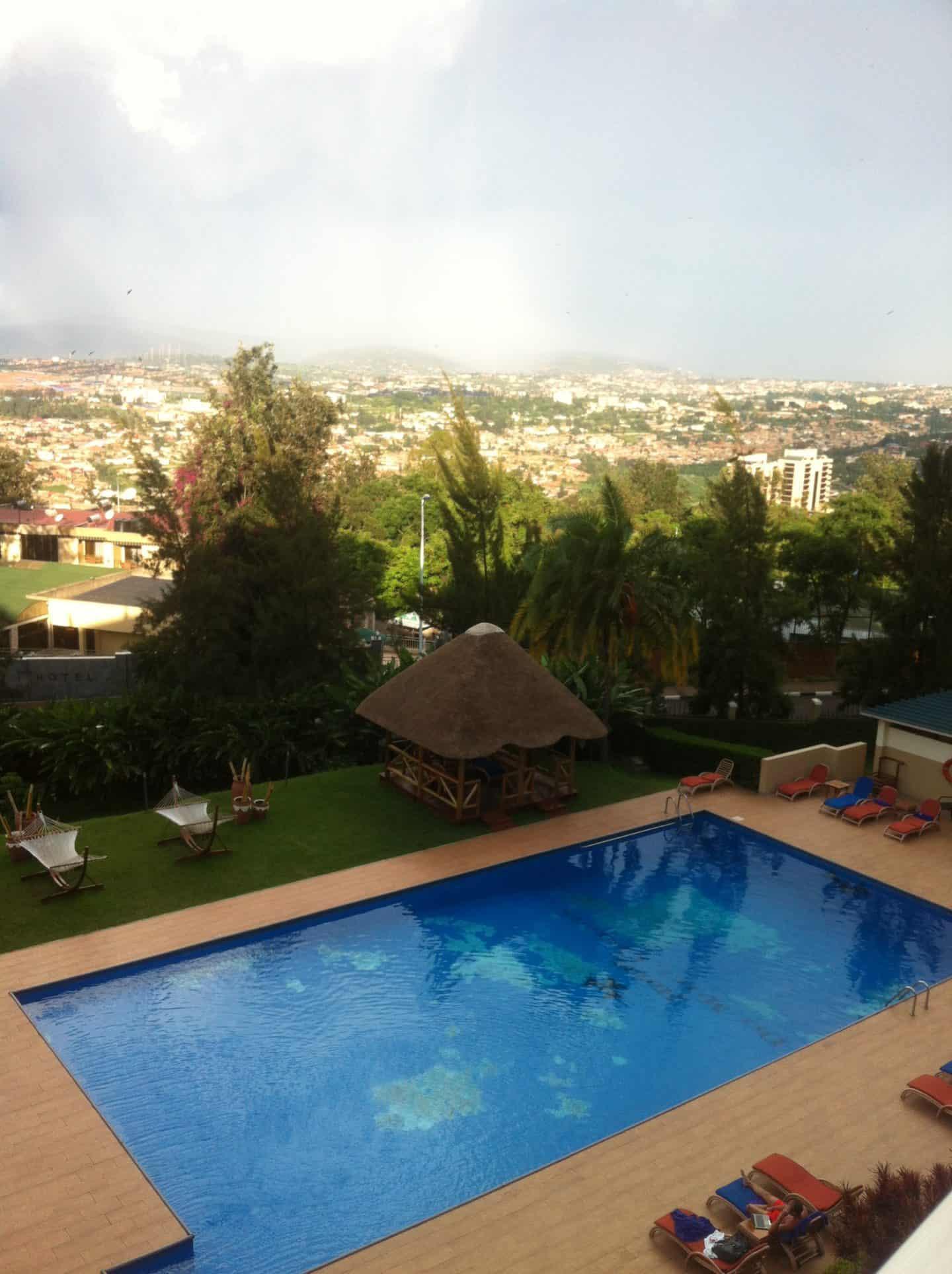 24 hours in Kigali Rwanda