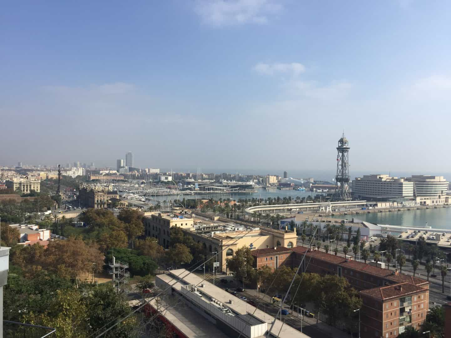 Things to do In Montjuic with or Without a baby
