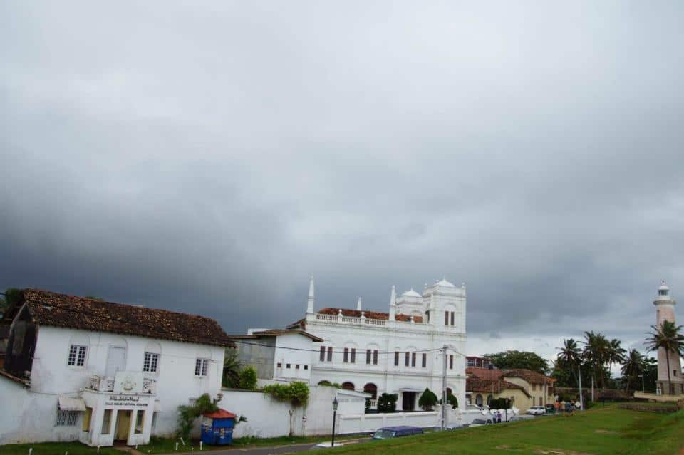 What to do in Galle, Sri Lanka