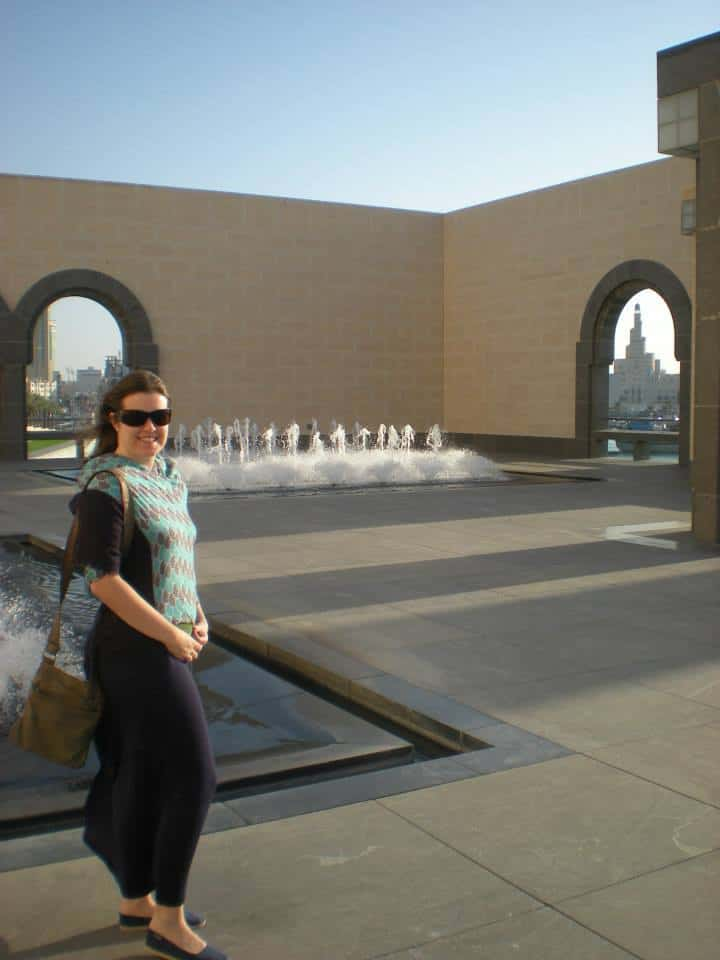 What to Wear in Doha