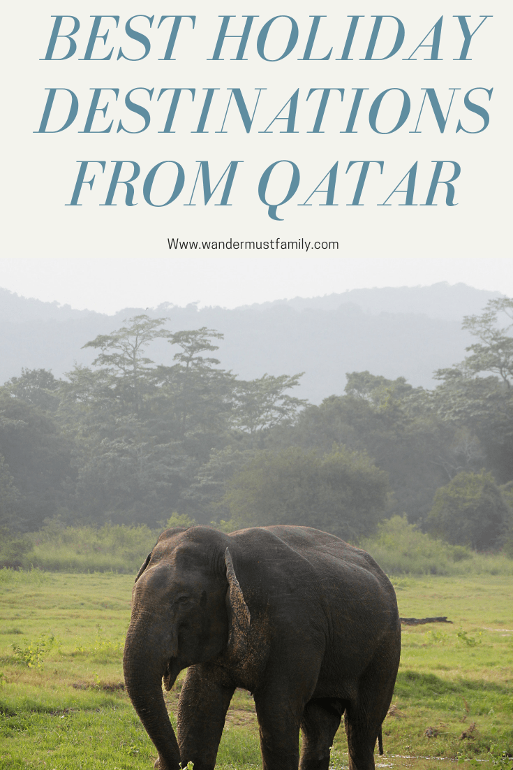 The best holiday destinations from qatar-2