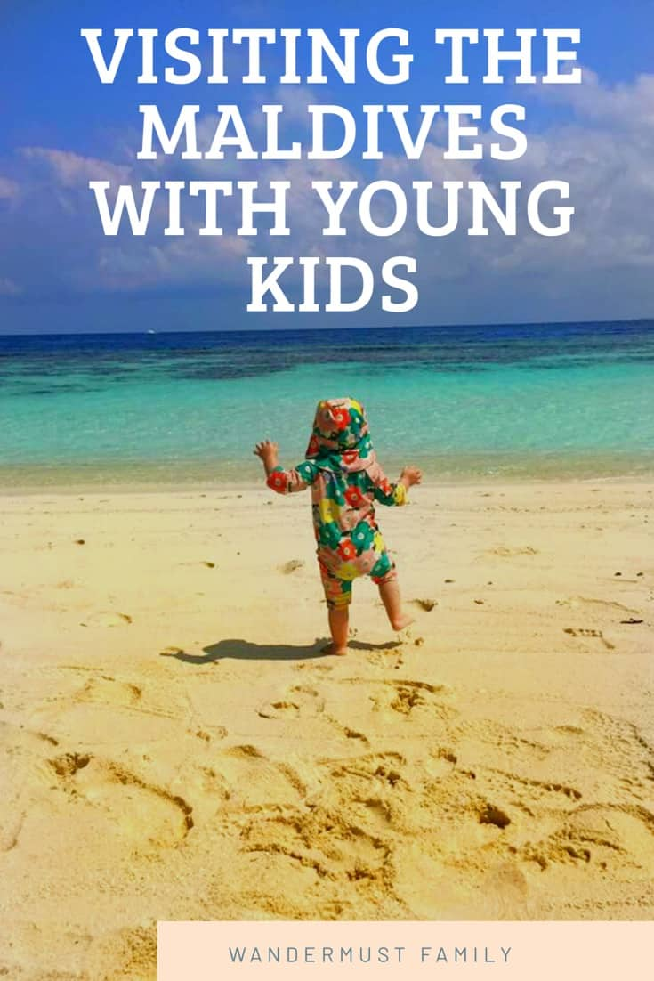 Visiting the Maldives with a baby, Things to do in Maldives with baby, Where to Stay in Maldives with toddler including best maldives hotel for for families #maldives #baby #familytravel #maldivesresorts #familyfriendlymaldives