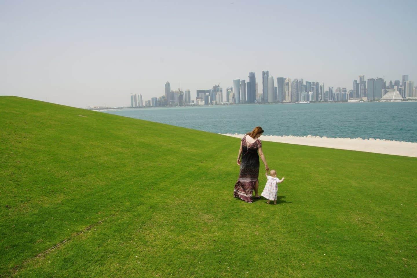 Ultimate Guide to Doha, Qatar with kids (Winter Edition)
