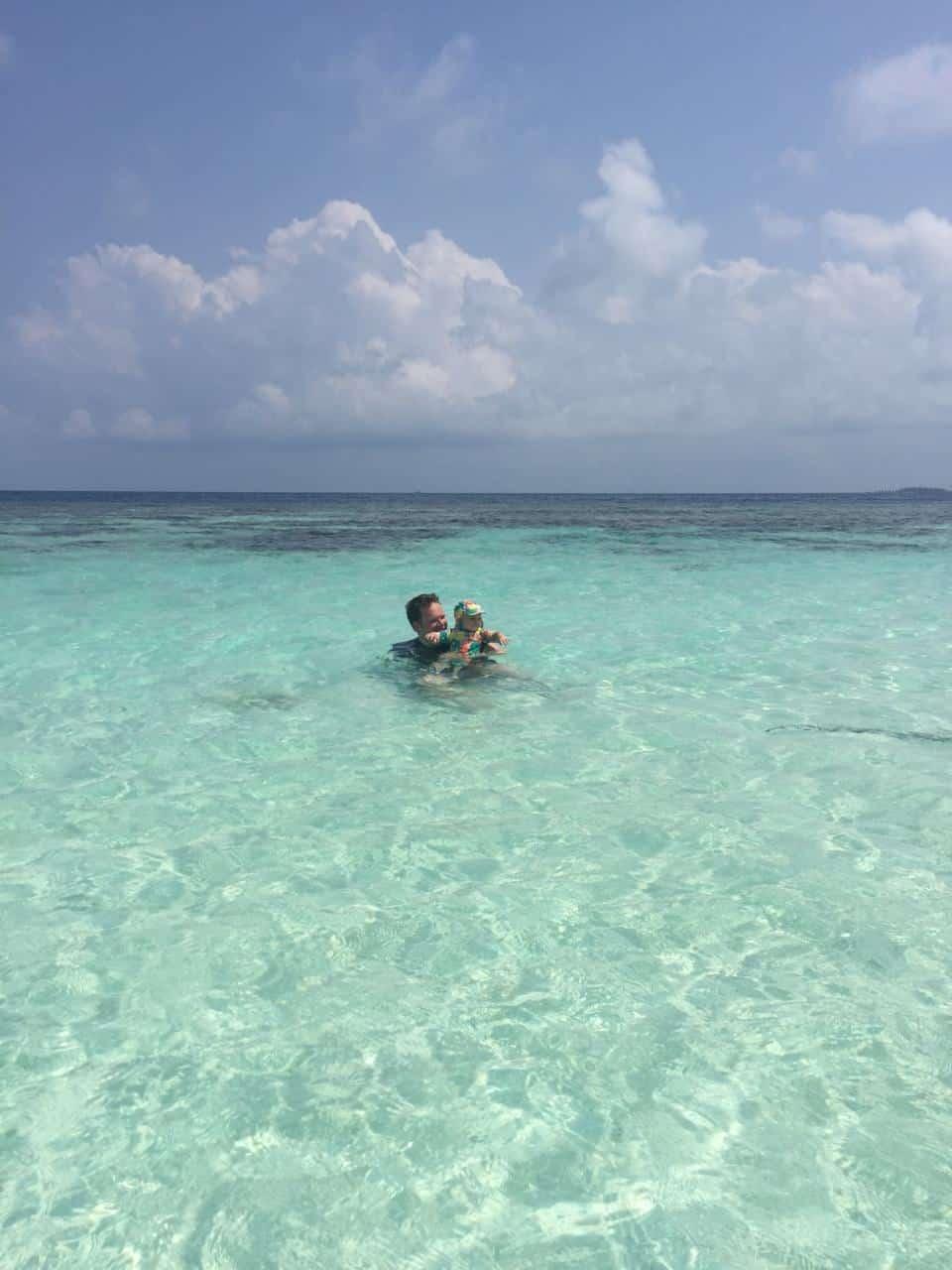 The Bandos Maldives Resort