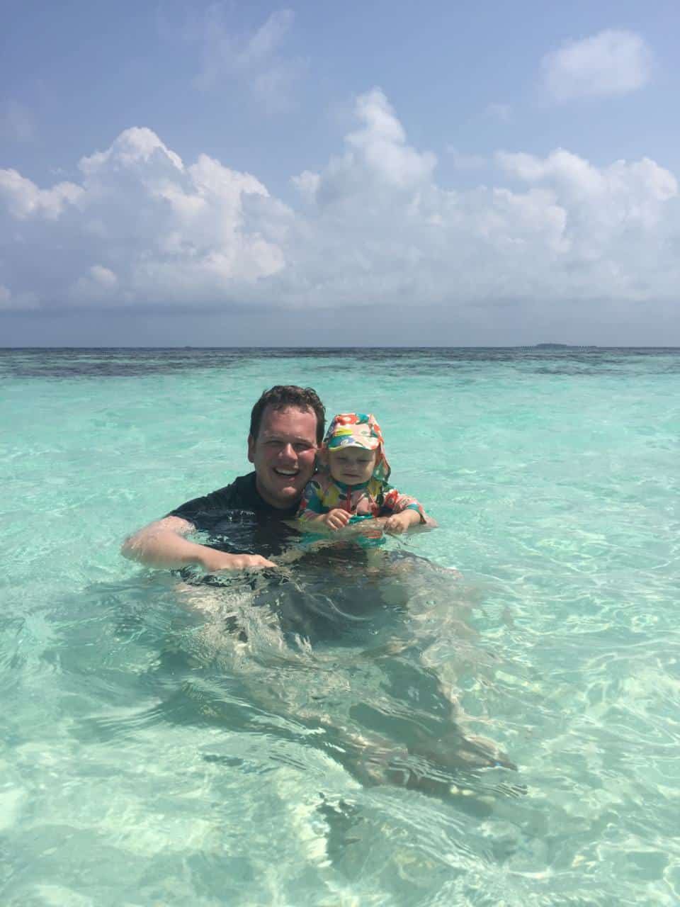 Maldives with baby, Maldives with a baby, Maldives with a toddler, Maldives with kids, Best Family Friendly Resorts Maldives