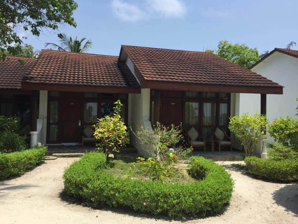 Bandos Maldives - Family Friendly places to Stay in the Maldives - maldives family friendly