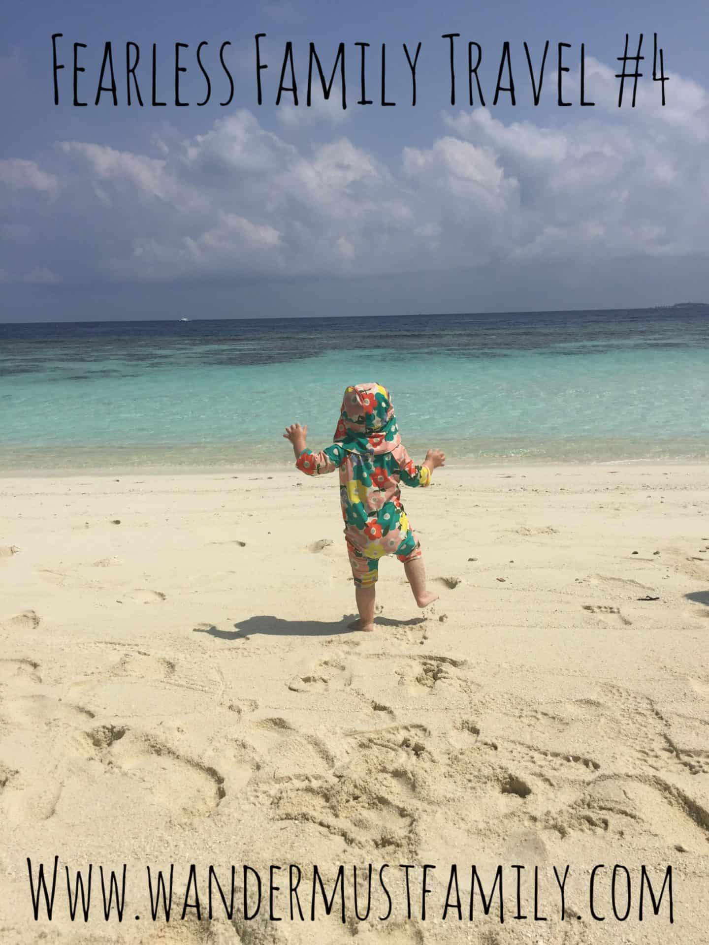 Fearless Family Travel #4