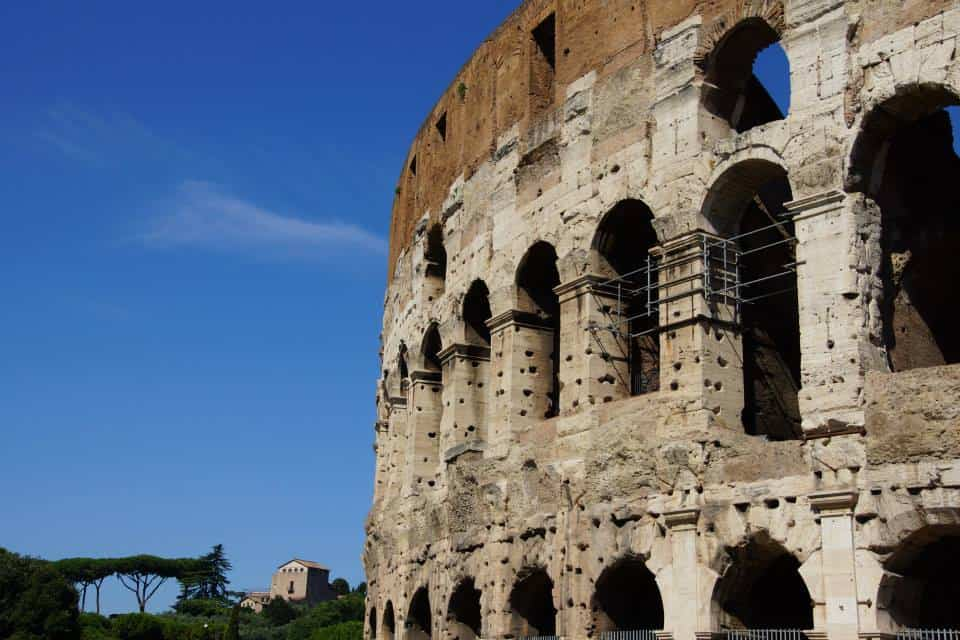 Eat sleep breathe Rome – the not to miss on a lux family trip to Rome the eternal city!