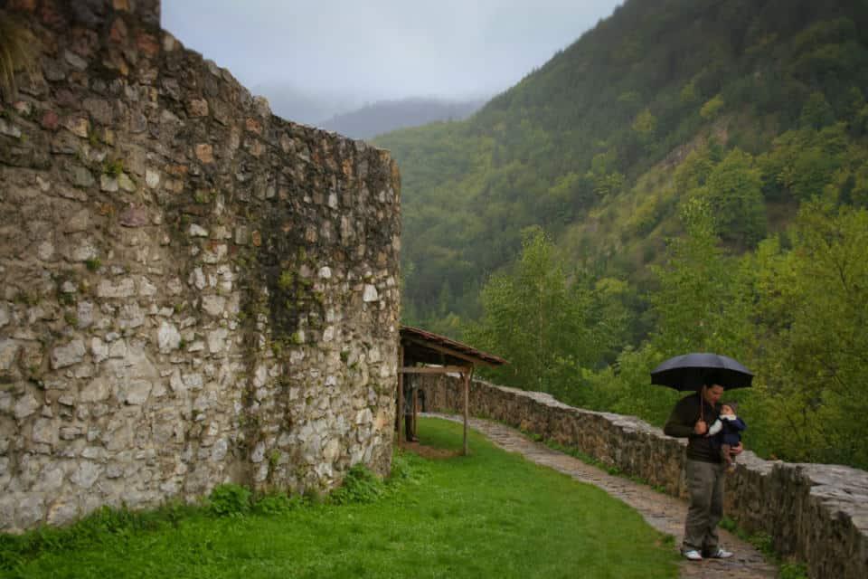 Baby's First Holiday Slovakia