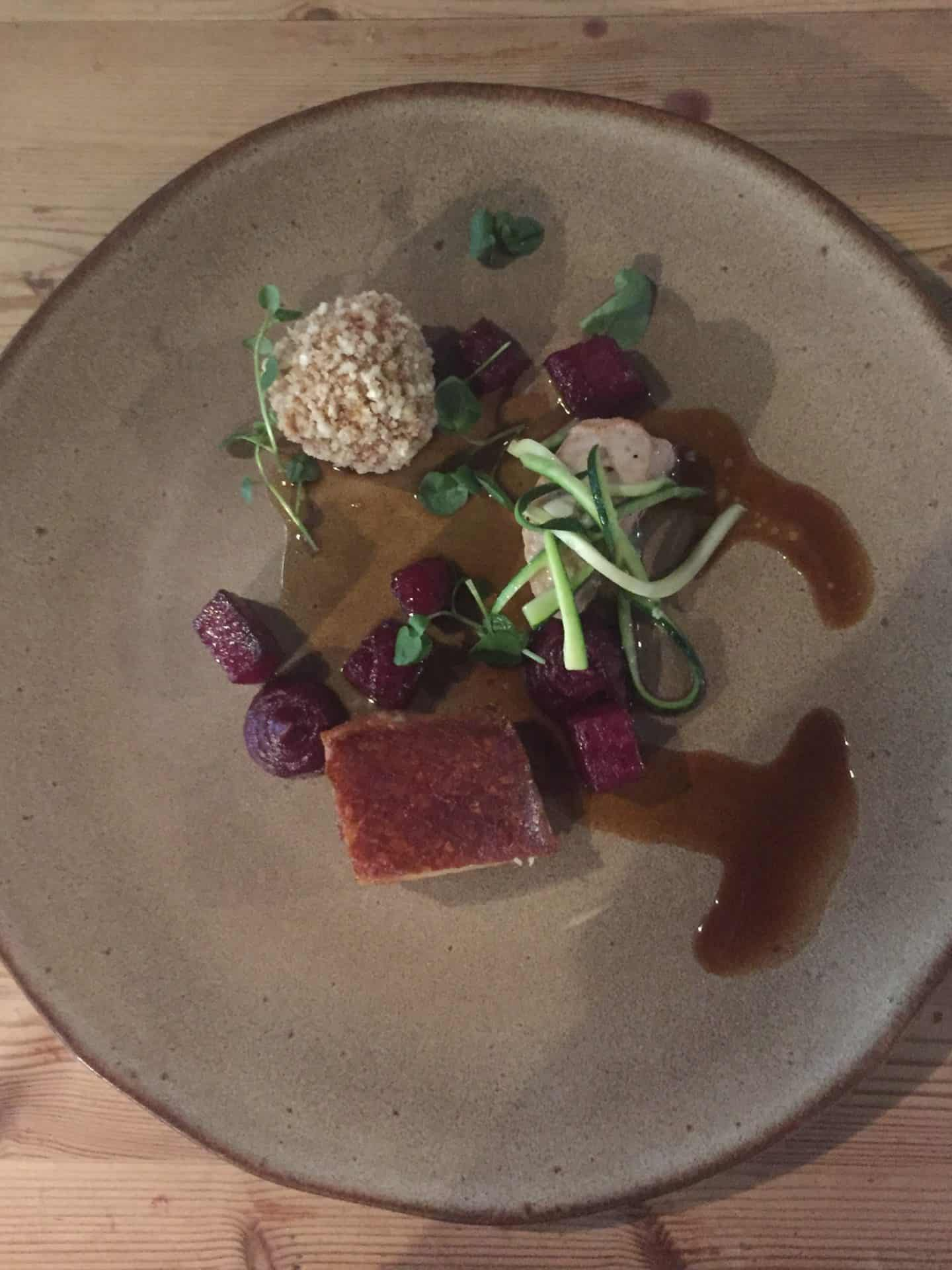 Marram Grass Review – a Must Eat on Anglesey