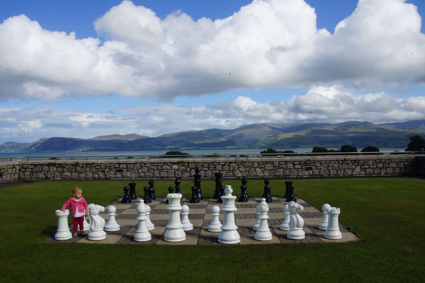 HPB Henllys Anglesey Review