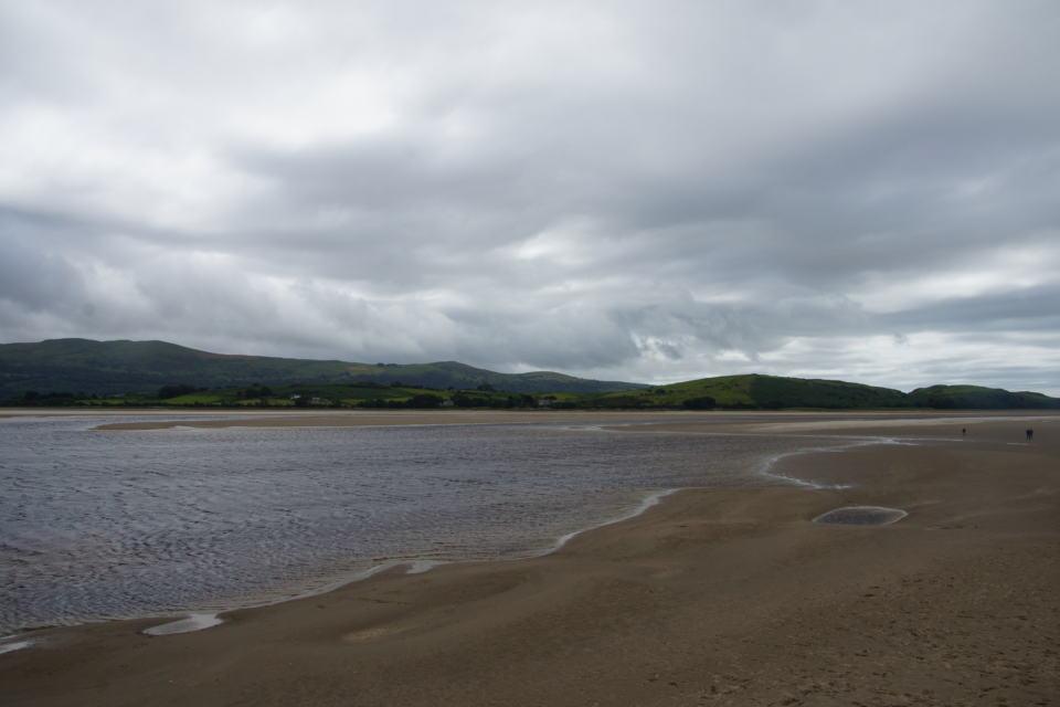 What to do Portmeirion: Beaches