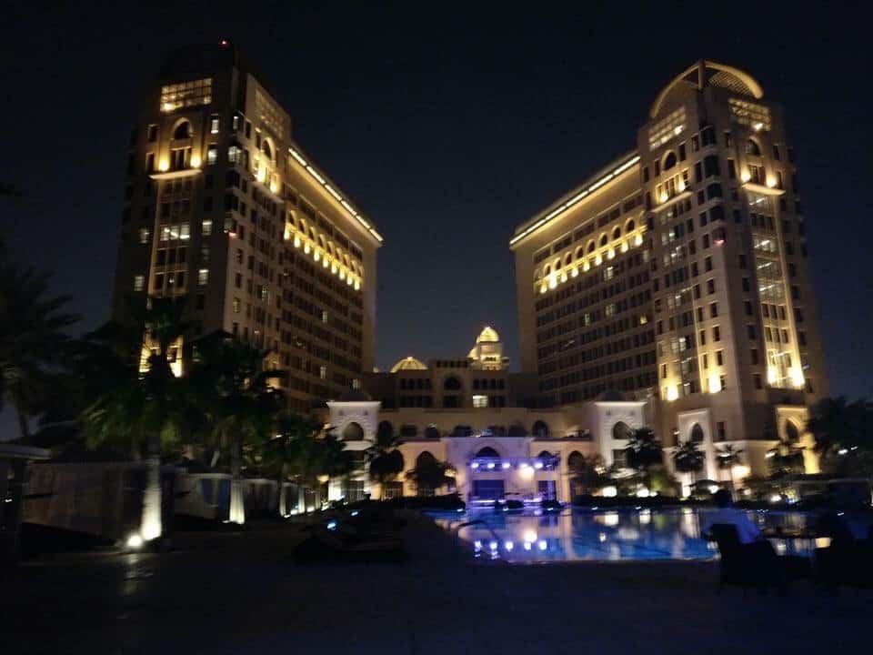 Where to Stay In Doha Qatar - Best Family Friendly Hotels in Qatar - Best luxury hotels Doha