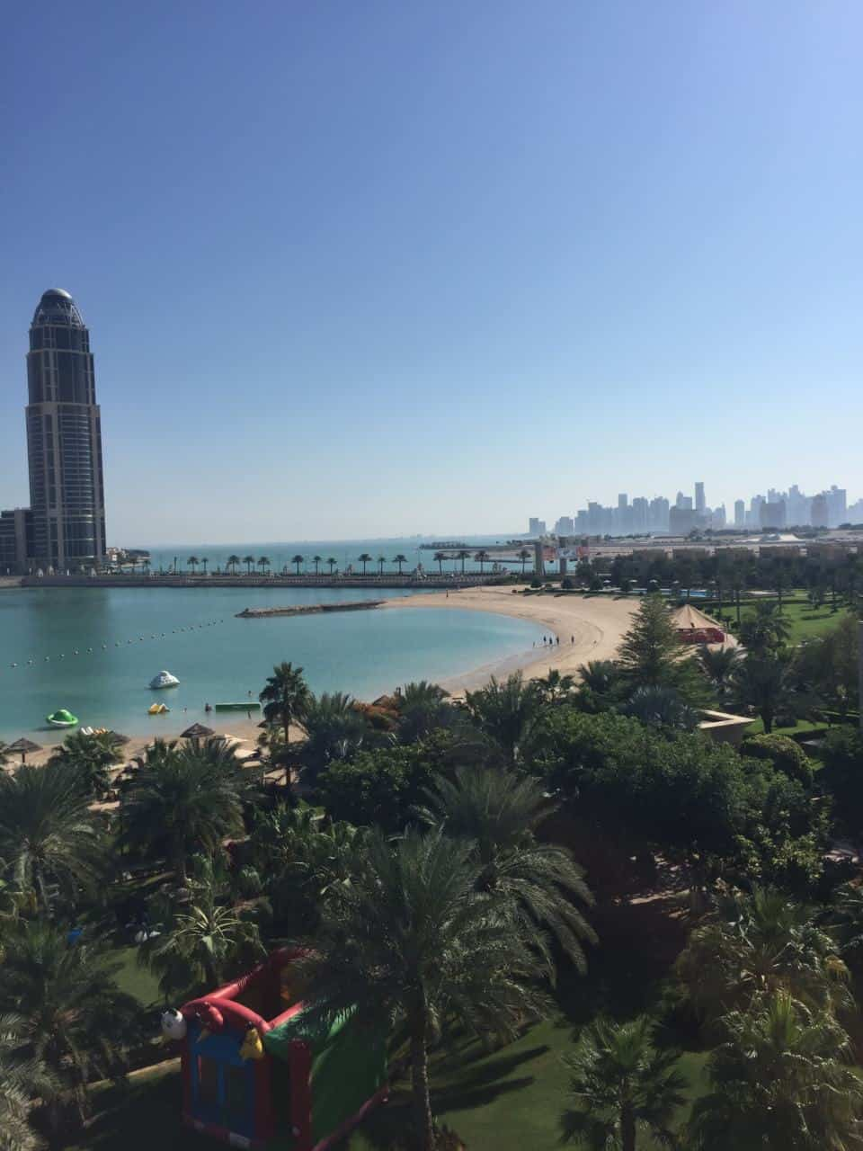 Where to Stay In Doha Qatar - Best Family Friendly Hotels in Qatar - Best Hotels with a Beach Qatar