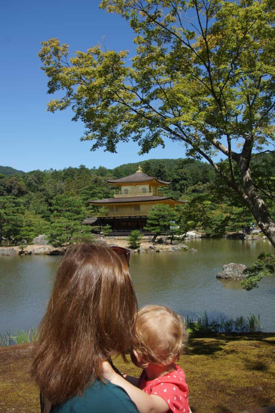 Why Japan should be top of your family travel bucket list
