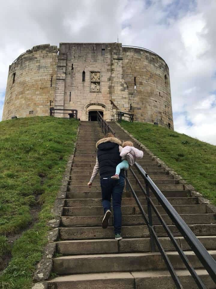 A Local's Guide to York!