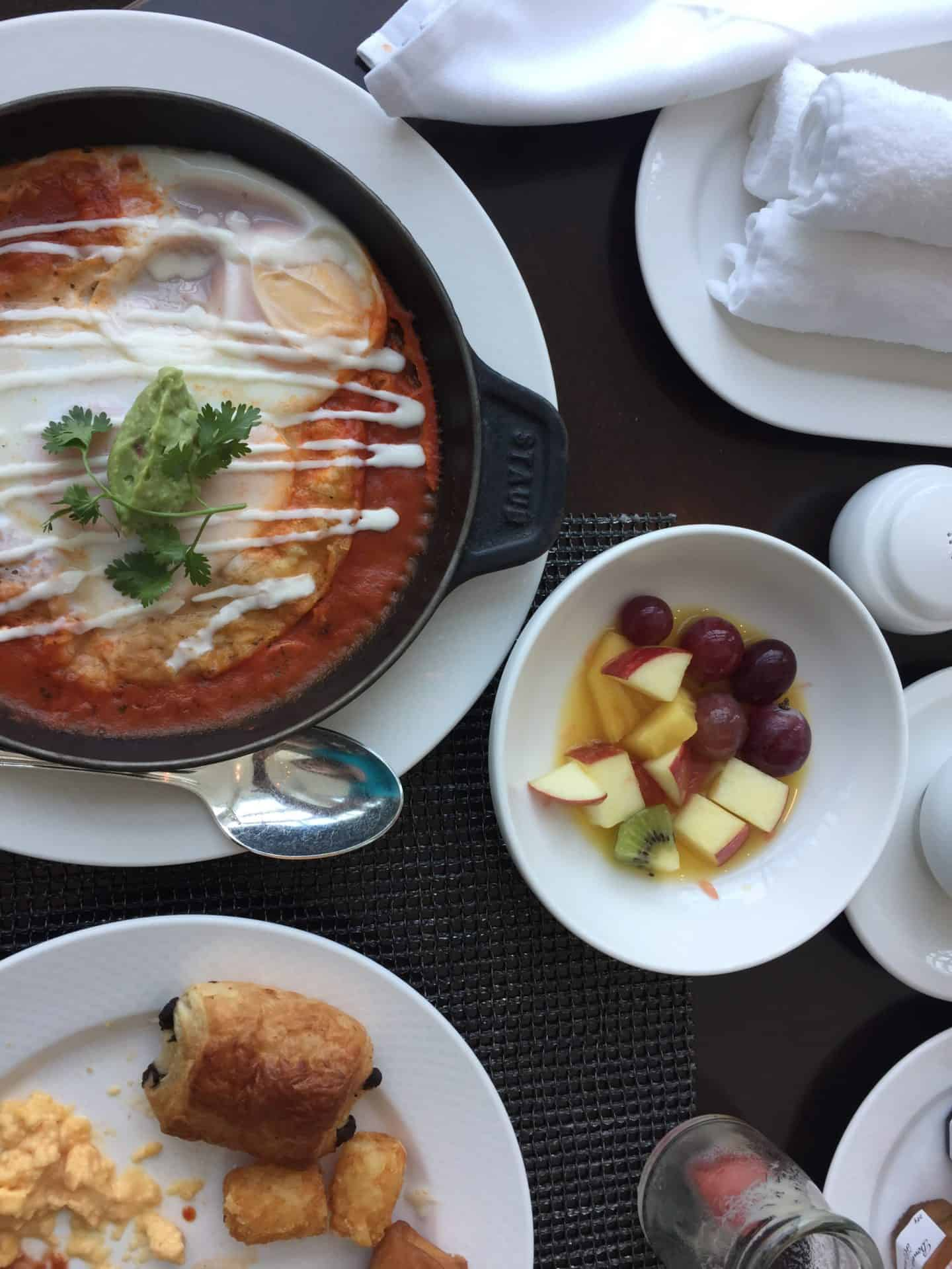 5 best foodie experiences of 2017