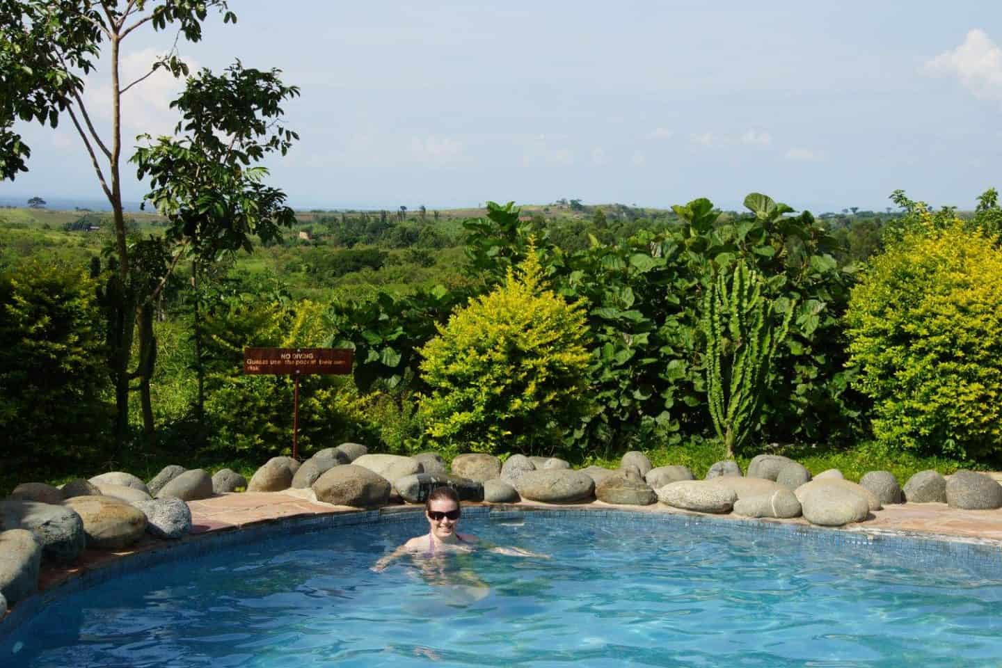 Best Luxury Lodges in Uganda