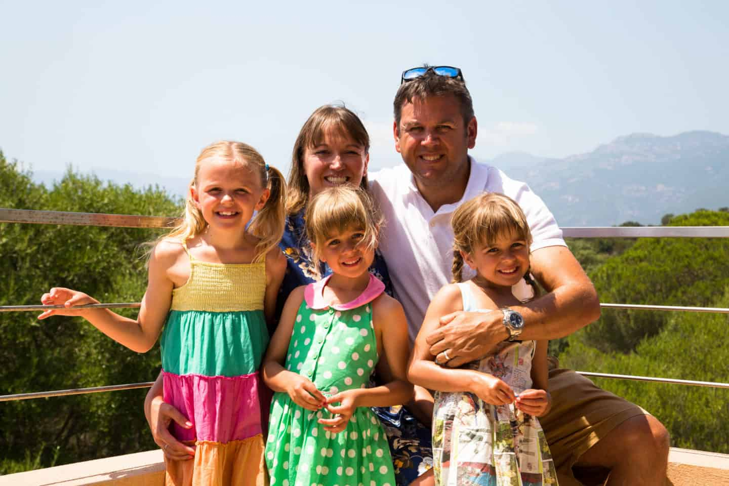Fearless Family Travel Interview – Mini Travellers