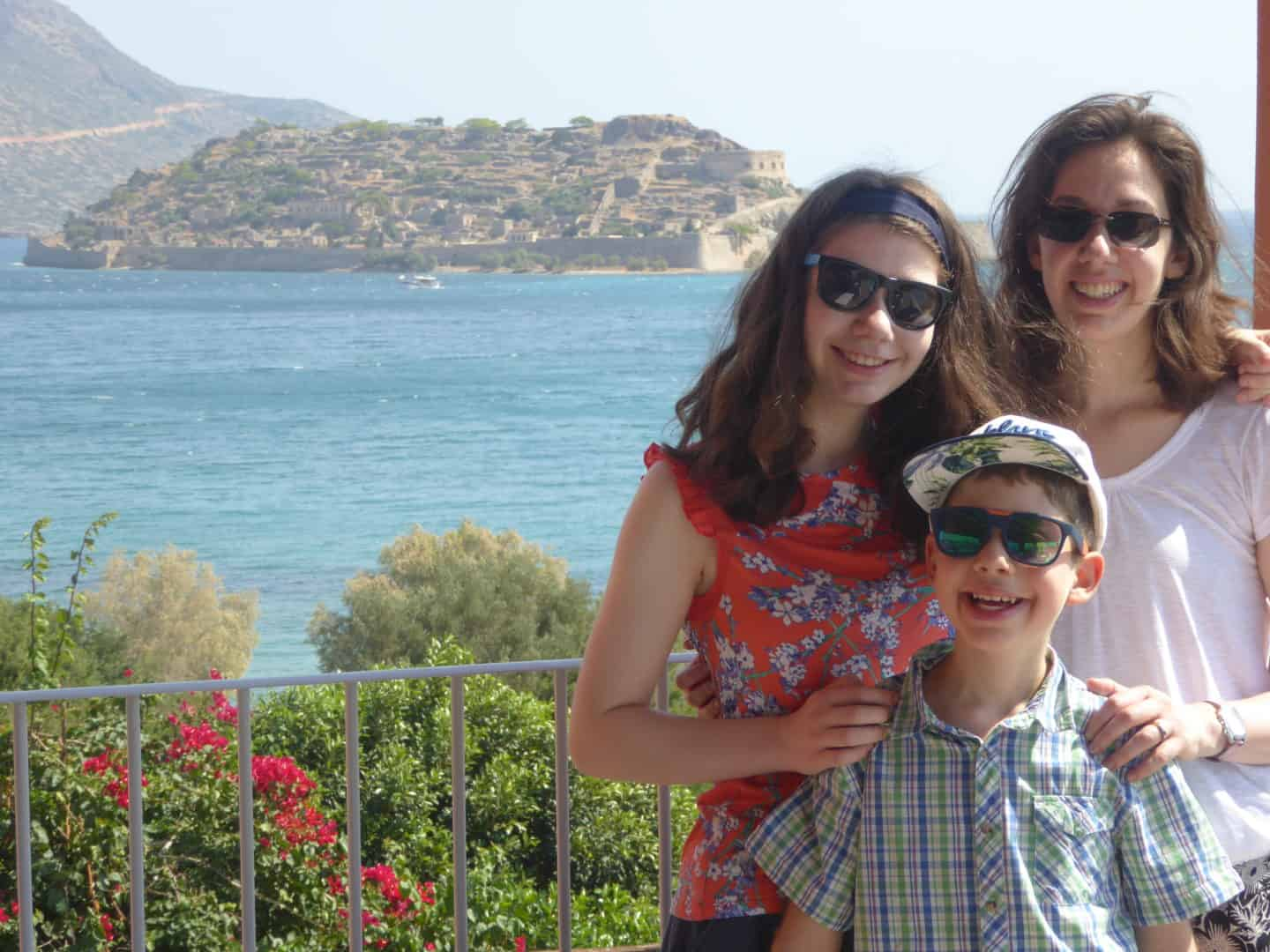 Fearless Family Travel Interview – Family Travel Times