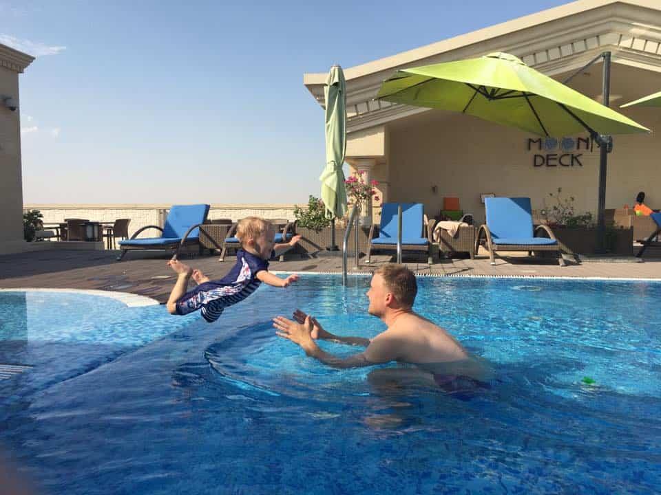 The Warwick Hotel Doha