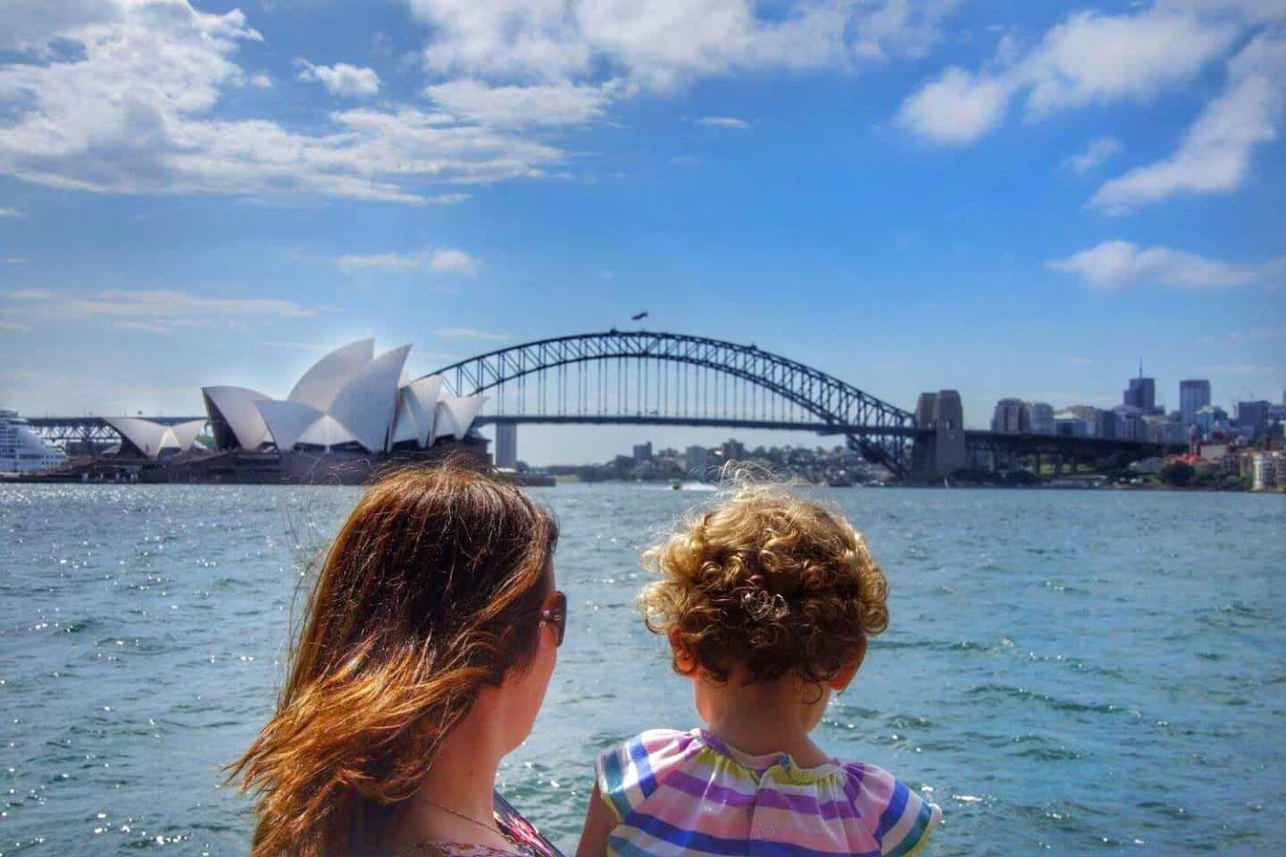Best Instagram Family Travel Hashtags