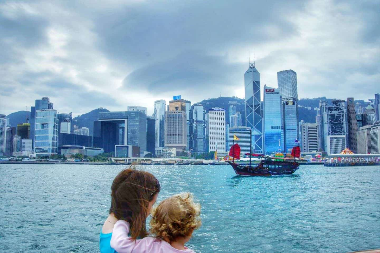 10 Best Things to do In Hong Kong with toddler
