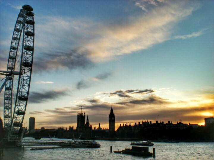 London itinerary 3 days in the Capital