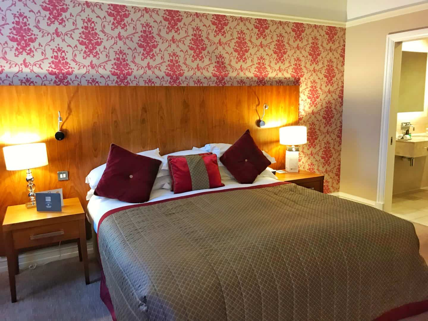 Family friendly Review: The Grand Hotel and Spa York