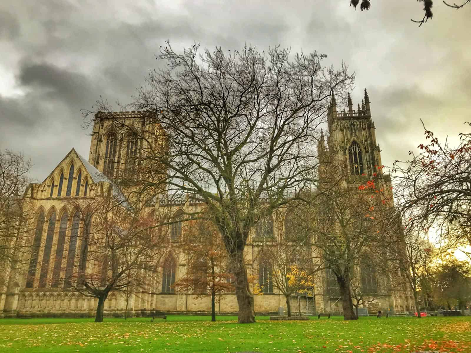 Best things to do in York with kids