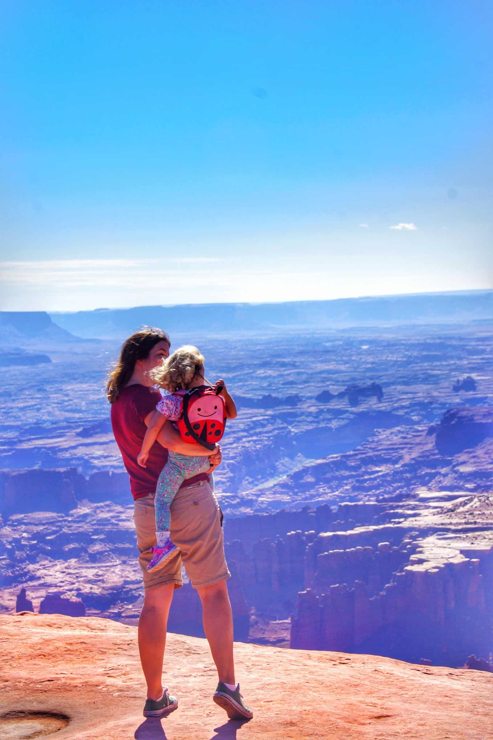 Best Things to do in Canyonlands with Kids - Best Things to do in Moab 3 day itinerary