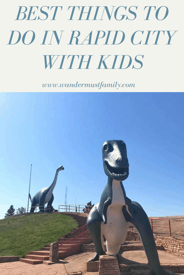 Best things to do in rapid city with kids