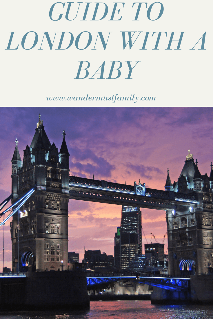 London with a baby or toddler! The best things to do in London with a baby! The best things to do in London with a toddler - London with a toddler