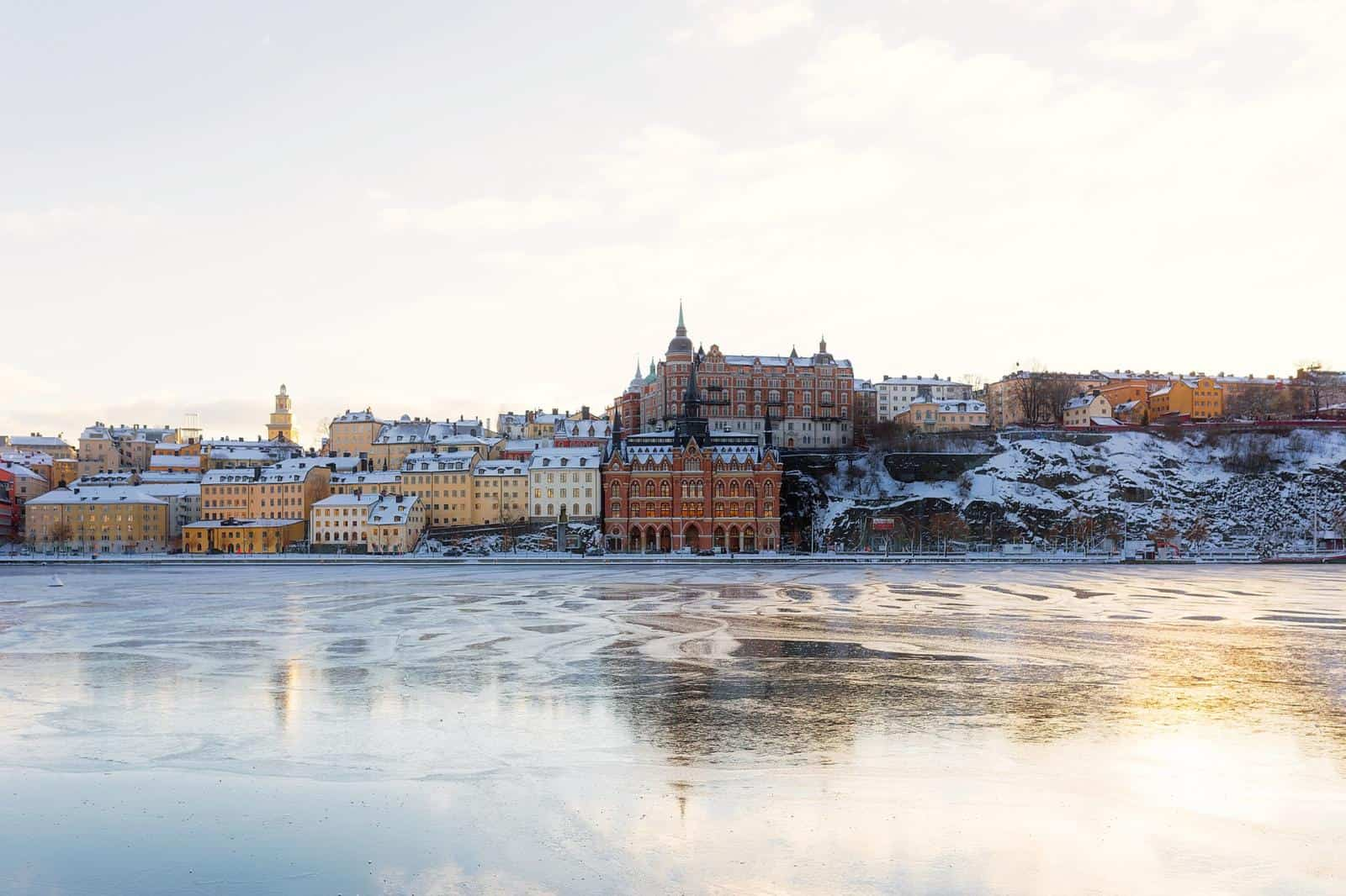 Best Things to do in Stockholm in Winter - Stockholm Winter Itinerary