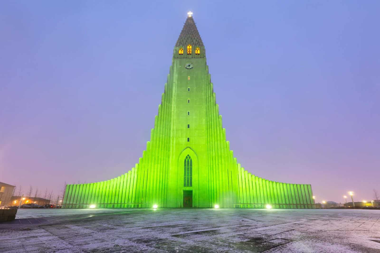 Best Things to do in Reykjavik Iceland in March