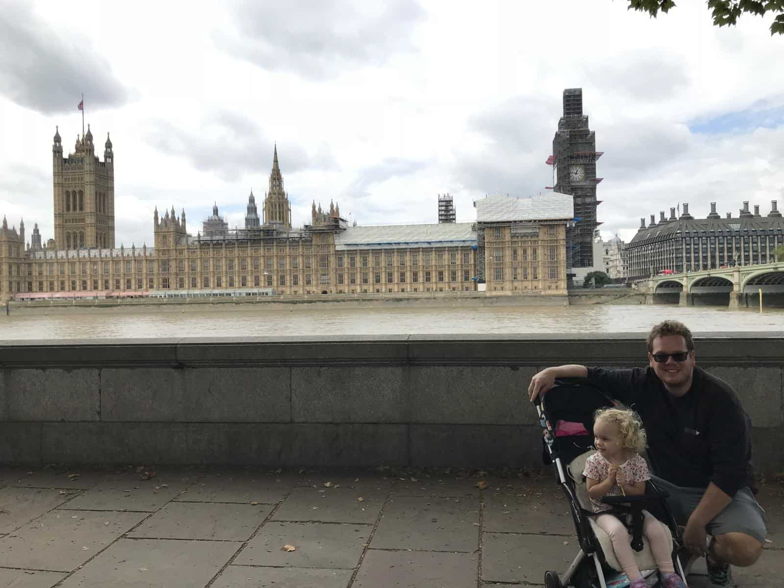 Best Free Things to Do in London with Kids