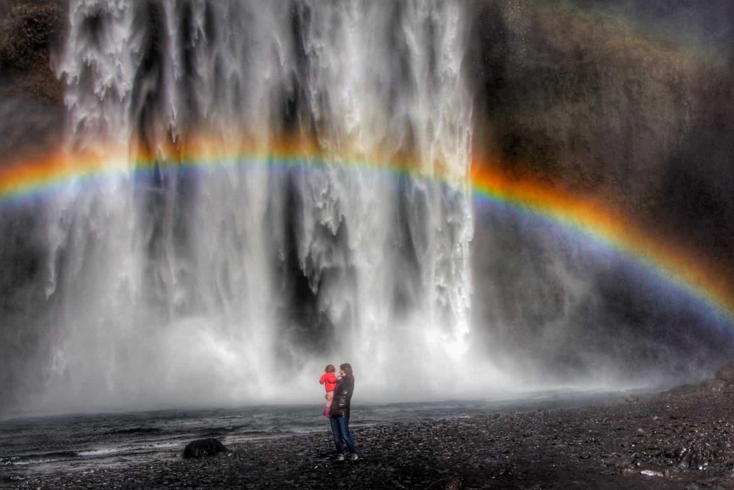 Unmissable Iceland waterfalls you simply MUST visit