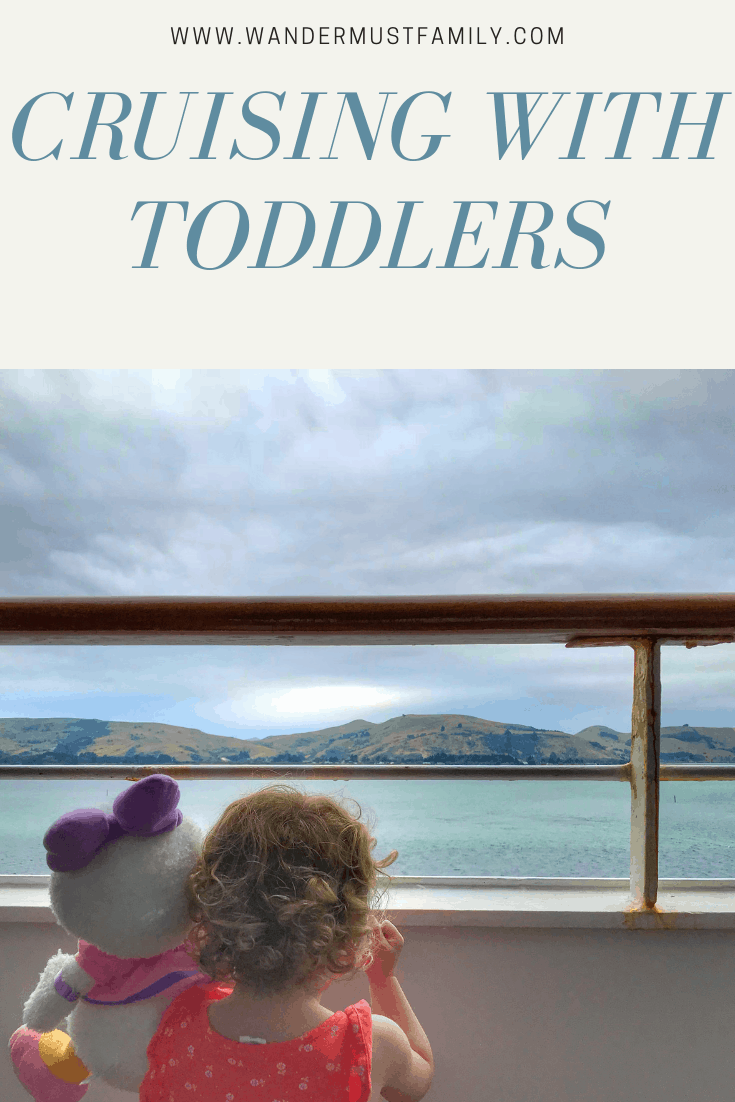 Cruising with a toddler, taking a toddler on a cruise, are cruises toddler friendly, cruise with toddler