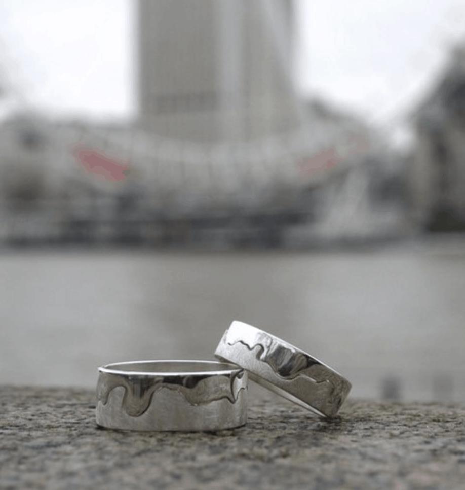 Travel Inspired Jewelry Wandermust Family